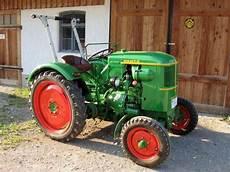 deutz f1l514 traktor technik und entwicklung