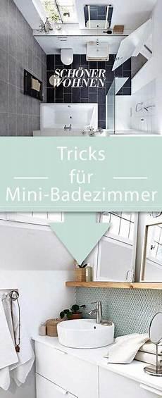 minibad ideen zum einrichten und gestalten mini bad