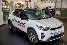 Quot Choice Of Germany Quot Kia Stonic Im Autohaus Enders Jetzt