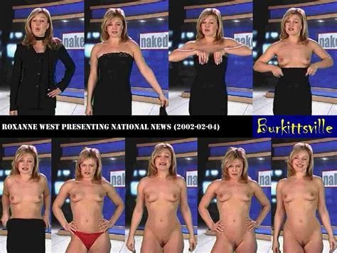 Naked News Uk
