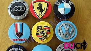 30 Remarkable Car Logos  YouTube