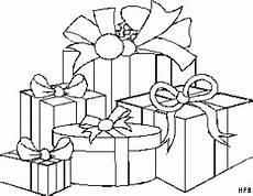 gratis malvorlagen geschenke geschenke ausmalbild malvorlage gemischt