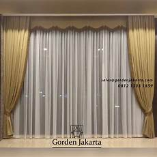 Gambar Gorden Klasik Sebagai Referensi Gorden Jakarta