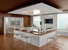 modeles de cuisine avec ilot central charmant modele de cuisine avec ilot central et modele