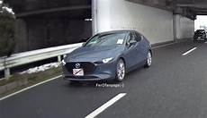 mazda mpv 2020 is this the 2020 mazda cx 4 that was teased for the 2019