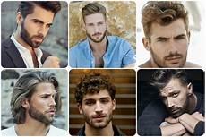 coiffure homme les tendances pour 2018 coiffure