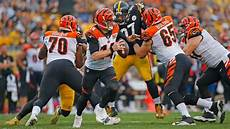 pittsburgh steelers vs cincinnati bengals 2005 nfl bengals vs steelers odds date time spread and prop bets