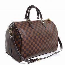 Speedy Maur Louis Vuitton Malletier A Handbag Handbags