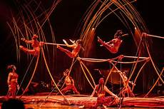 cirque du soleil to return to montgomery county in july