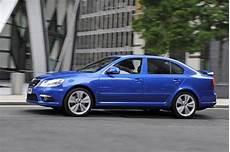Skoda Octavia Vrs 2006 Date Used Car Review Car
