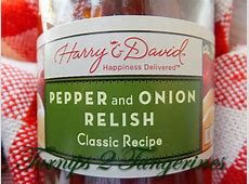 pepper and onion relish recipe