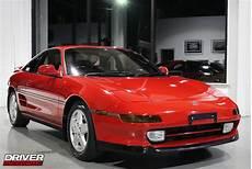 1993 toyota sw20 mr2 gt turbo driver motorsports