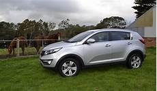 kia sportage review 2012 sli diesel automatic