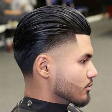 25 slicked back hairstyles 2019 men s haircuts hairstyles 2019