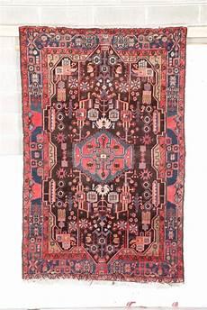valore tappeto persiano tappeto persiano inizio xx secolo asta a tempo