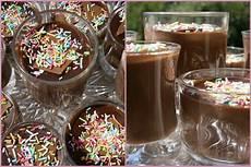 come fare il budino al cioccolato in casa alta priorit 224 merende veloci il budino al cioccolato