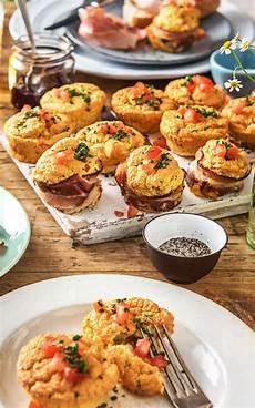 Brunch Ideen Schnell - zweierlei brunch muffins 12 st 252 ck recipe