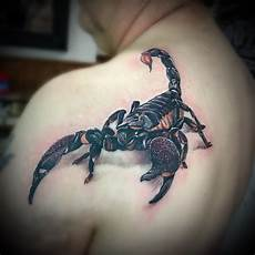 75 best scorpion tattoo designs meanings self