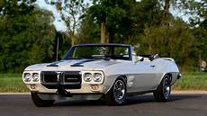 1969 Pontiac Trans Am Convertible F115 Kissimmee 2016