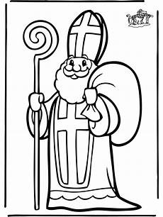 Malvorlagen Nikolaus Xii Creation Numbers Coloring Pages Book Sheet Book Creation