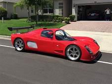 2014 Ultima GTR For Sale 1866218  Hemmings Motor News