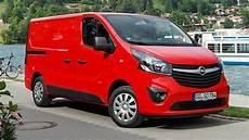 Opel Vivaro B Autobild De