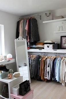 Ikea Schlafzimmer Schrank - homestory mein ankleideraum interior inspiration