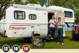 53 Best Scamp Images On Pinterest  Camper