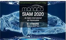Bon Plan R 233 Duction Salon De L Auto De Monaco Siam 9
