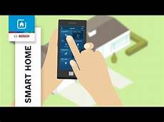 Bosch Smart Home Apps On Play