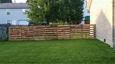 pallet fence 1001 pallets