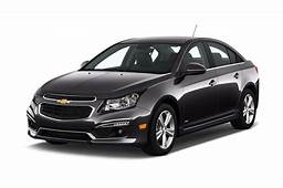 2016 Chevrolet Cruze Limited Reviews And Rating  Motortrend