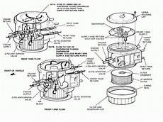 1988 Ford F 150 Fuel System Diagram Wiring Forums