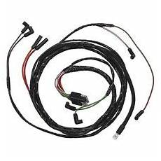 1964 Ford Falcon Wiring Harness Parts Ebay