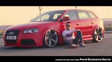 audi a3 tuning tuning audi a3 with flachwerk official version