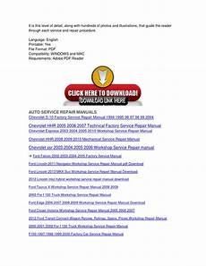 car service manuals pdf 2009 ford taurus instrument cluster chevrolet celebrity 1982 83 84 85 86 87 88 1989 workshop service repair manual by