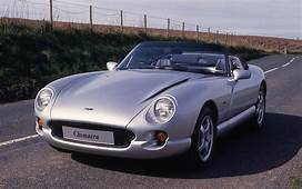 TVR To Debut New Car At Goodwood Revival  Automobile Magazine