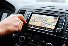 Wie Funktioniert Ein Navigationssystem Erkl 228 R S Mir