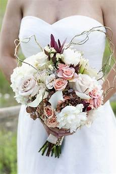 10 gorgeous fall wedding bouquets huffpost
