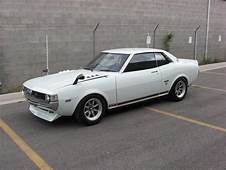 1000  Images About Toyota Celica On Pinterest Rear View