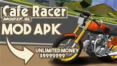 Cafe Racing Apk Mod cafe racer mod apk android yang bisa dimodif