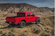 gladiator ready new 2020 jeep gladiator arrives