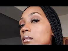 No Foundation Makeup Tutorial Ootd