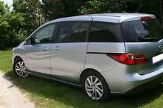 Troc Echange Monospace Mazda 5 7 Places Sur Troc