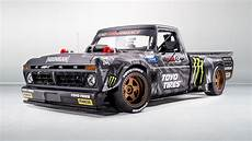 Ken Block Has Built A 900bhp F 150 The Hoonitruck Top Gear