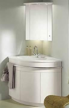 Meuble Vasque D Angle Salle De Bain