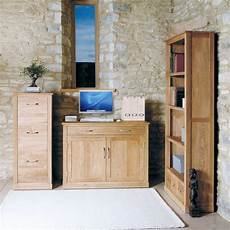 home office furniture oak mobel solid oak home office furniture hideaway study