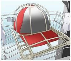 schimmel entfernen autositz putzen reinigen wikihow