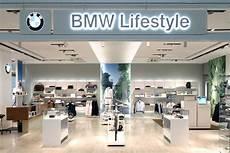 Bmw Lifestyle Store By Plajer Franz Studio Munich