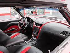 70 Chevelle BecauseSS Custom Dash And Interior Pics